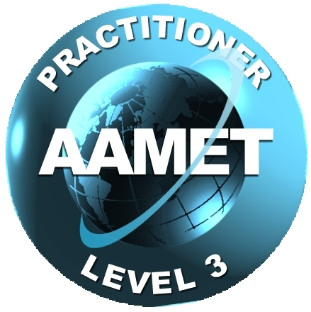 AAMET Advanced Practitioner Level 3